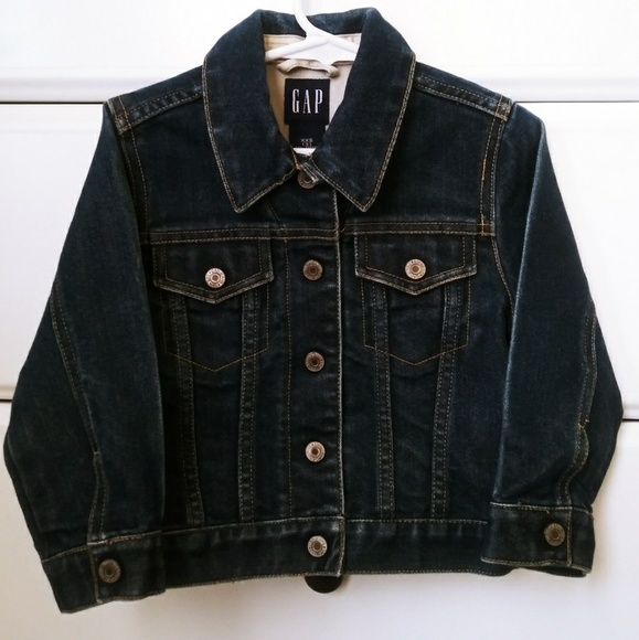 GAP Other - Kids Gap Jean Jacket